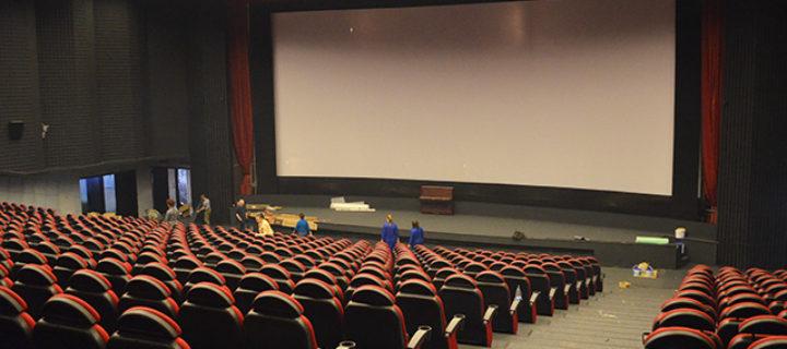 В московских кинотеатрах бесплатно покажут фильмы об узниках концлагерей