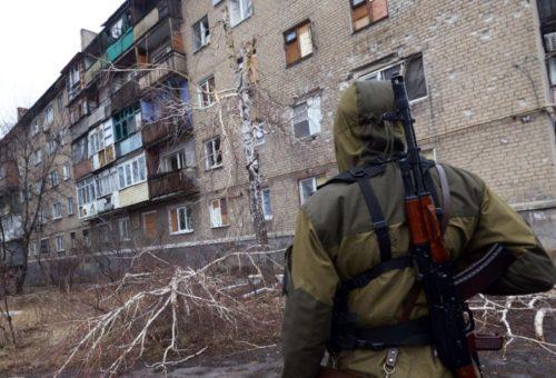 Признание Донецкой народной республики. Больше не самопровозглашенные