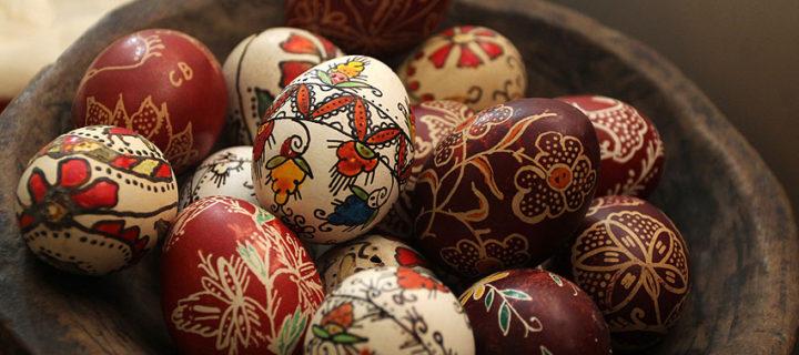 Па Пасху в Подмосковье продадут свыше 200 млн яиц