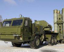 Россия отправит в Китай второй полк С-400 раньше срока