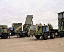 В России завершаются госиспытания новейшего ЗРК С-350 «Витязь»
