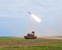 Зенитный комплес «Тор-М2» оснастили новой ракетой