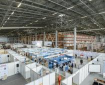 Воронежский промышленный форум пройдет в индустриальном парке «Масловский»