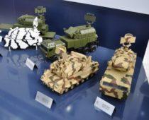 Производитель ЗРК «Тор» принял участие в оборонной выставке IDEF-2019
