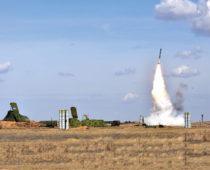 В Концерне «Амаз-Антей» рассказали об уникальных особенностях ракеты С-500