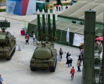 «Алмаз-Антей» покажет новинки вооружений на форуме «Армия-2019»