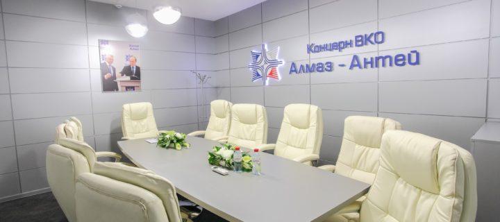 Соглашение о сотрудничестве подписали ОАО «РЖД» и Концерн ВКО «Алмаз-Антей» на ПМЭФ-2019