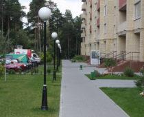Курортный комплекс появится вблизи аэропорта «Домодедово»