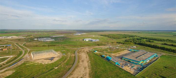 В Воронежской области могут разместить завод Renault