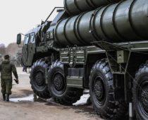 Новейшая система ПВО С-500 может появиться в войсках уже в 2020 году