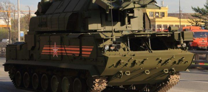 Зенитные комплексы «Тор» получат новую ракету для борьбы с дронами