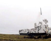 Арктические ЗРК «Тор-М2ДТ» впервые отстрелялись на архипелаге Новая Земля