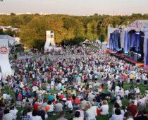 В «Коломенском» пройдет фестиваль славянского искусства «Русское поле»