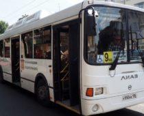Проезд в общественном транспорте Воронежа может подорожать осенью
