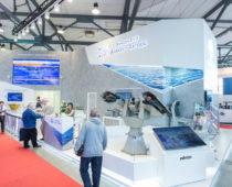 «Алмаз-Антей» примет участие в Международном военно-морском салоне