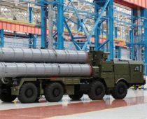 В России началось производство зенитных ракетных комплексов С-500