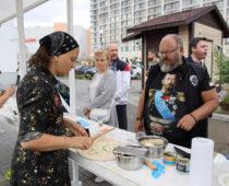 Более тысячи человек посетили первый рыбацкий фестиваль в Москве