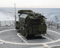 Для ВМФ России создадут зенитный комплекс «Тор-МФ»