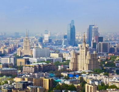 Москва заняла третье место в мире по числу проживающих миллиардеров