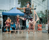 В Туле пройдет международный фестиваль «Театральный дворик»