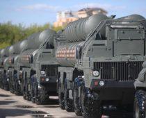Посол Индии в РФ: С-400 — лучший зенитно-ракетный комплекс в мире
