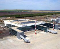 «Алмаз-Антей» оснастил саратовский аэропорт «Гагарин» новым оборудованием