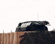 В Сирии российские средства ПВО отразили атаку дронов на авиабазу Хмеймим