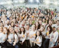 Форум «Территория смыслов» в Подмосковье посетили около 6 тыс. человек