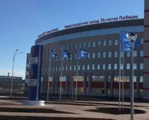 Два нижегородских завода Концерна ВКО «Алмаз-Антей» готовят к объединению