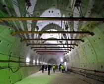 Более 70 станций метро построят в Москве к 2027 году