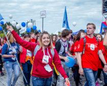 На Воробьевых горах пройдет парад студентов столицы