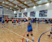 Около 40 новых спортобъектов откроются в Воронежской области до конца года