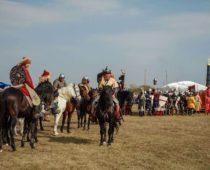 Военно-исторический фестиваль пройдет на Куликовом поле под Тулой