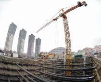 27 станций метро и 3,4 млн кв.м жилья введут в Москве до 2022 года