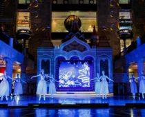 Более 250 мероприятий пройдут в Москве на акции «Ночь искусств»