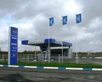 Более 20 газовых заправок планируется построить в Воронежской области