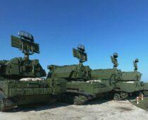 Минобороны РФ получило очередной дивизион ЗРК «Тор-М2»