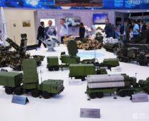 «Алмаз-Антей» представит образцы новой военной техники в рамках саммита «Россия — Африка»