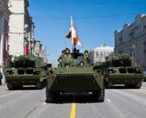 Запад России защитят новейшие зенитные комплексы «Тор-М2»