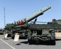 Первая партия ЗРК «Бук-М3» поступила на вооружение войск ЦВО