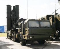 Войска ПВО освоят комплекс управления системами С-300 «Фаворит» и С-400 «Триумф»