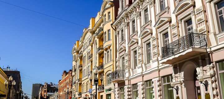 Дни Дюссельдорфа пройдут в Москве с 10 по 13 октября