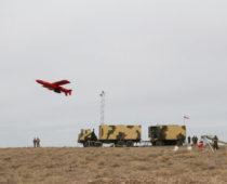 «Адъютант» показал себя на учениях Объединенной системы ПВО В Казахстане