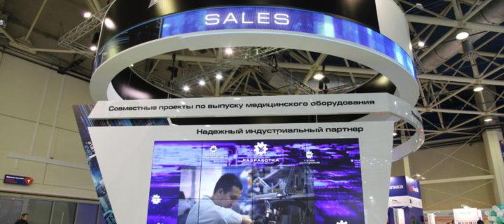 «Алмаз-Антей» покажет высокотехнологичное медицинское оборудование на выставке в Москве