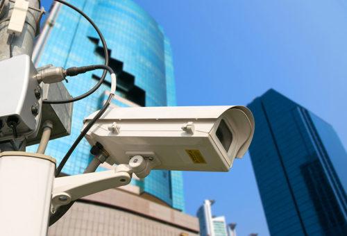 Москва закупит оборудование для видеонаблюдения на 1,2 млрд рублей