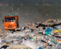 Все мусорные полигоны в Подмосковье планируется закрыть в 2020 году