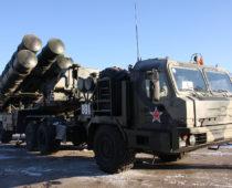 В 2020 году зенитные полки в Поволжье и на Урале усилят системами С-400