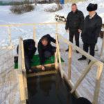 Инспекторы Госадмтехнадзора проверят крещенские купели в Подмосковье