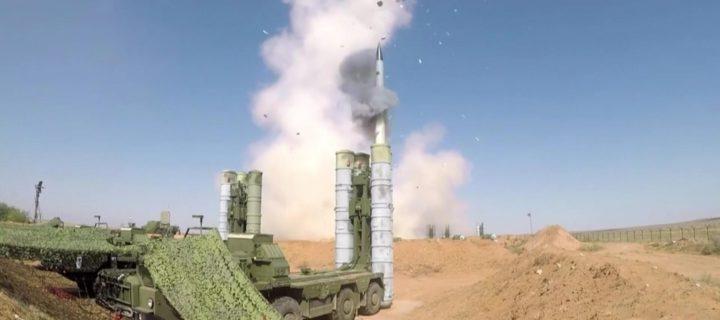 Два полка Центрального военного округа в 2020 году получат системы С-400
