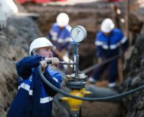 Инвестиции в газификацию Тверской области составят 4,4 млрд рублей